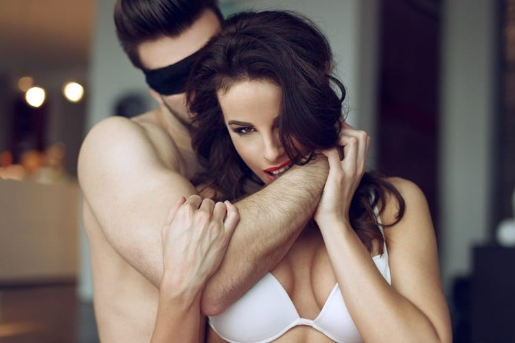What Causes Sexual Attraction?