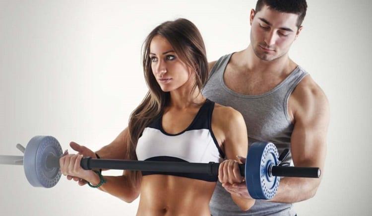 Top Exercises to Release Pheromones
