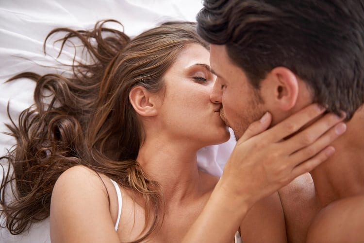 The Role of Pheromones in Sexual Attraction